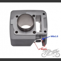 CYLINDER DO YAMAHA YBR150 57.40